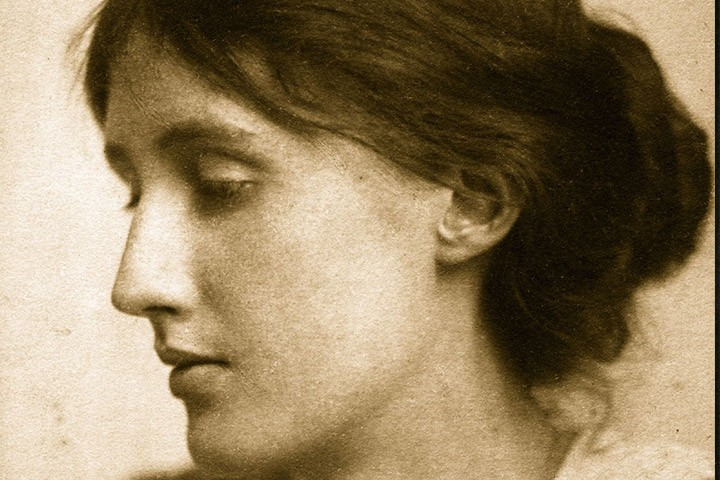 Korte Biografie over Virginia Woolf